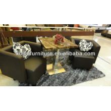 Hotel coffee shop furniture/reception furniture XDW1004