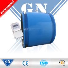 Hoher Qualitätsstandard Elektromagnetischer Durchflussmesser (CX-HEMFM)