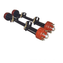 Trailer Body Part 6T 9T Agricultural Axle Shaft with Good Price