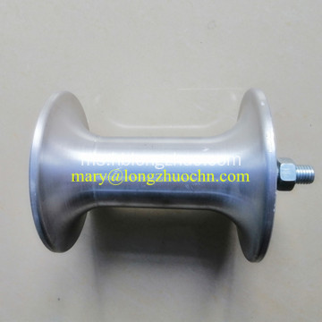 Roda Pulley Cable dengan Bearing