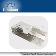 Kundenspezifische OEM-Metall-Stanzteile