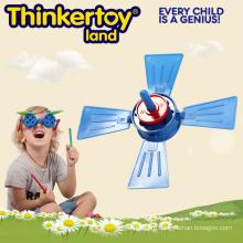Обучающая игрушка DIY для выращивания детского творчества