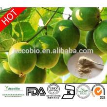 Nature Sweetener Monk Fruit Extract 80% Mogrosides Erythritol Blend