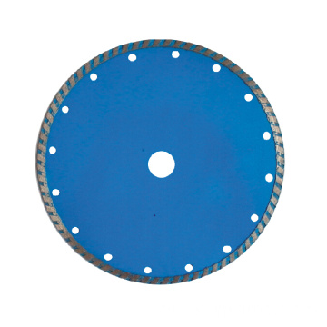Diamon Saw Blade Турбо Тип