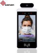 Термометр камеры распознавания лиц HD для человека