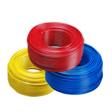 450/750v building wires electric cables prices China wire manufacturers