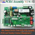 Buena PCB de encargo, fabricante del circuito de la placa de circuito, proveedor del pcb del fabricante del pcb que posee pcb de aluminio de la fábrica del PWB para llevado