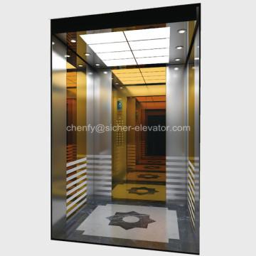 Srh China Residential Passenger Elevator Lift System