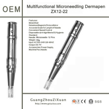 Multifunktionale Microneedling Dermapen (ZX12-22)