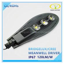 Réverbère de la puissance élevée 150W IP67 LED avec 8 ans de garantie