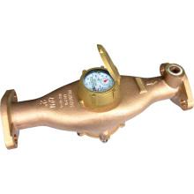 AWWA/americano/medidor de flujo, medidor de agua (PMN 2)