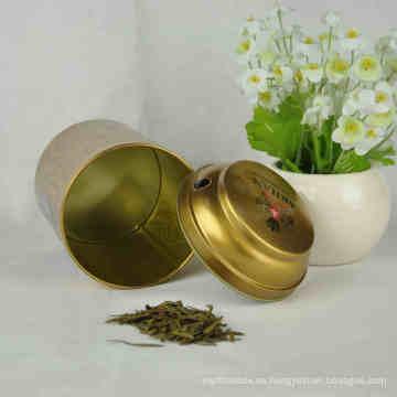 Cajas de regalo por encargo / cajas de encargo del estampado del té