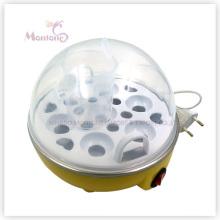 Electric Egg Poacher Egg Cooker Machine Plastic Egg Boiler