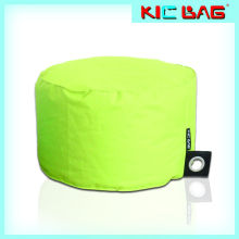 Mini portátil de espuma beanbag sillas sala de estar niños bean bolsa puf