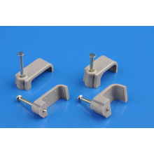 Twin and Earth Cable Clips