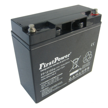 Semáforo Reserva GEL Battery 12V20AH
