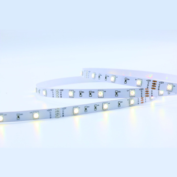 Bande lumineuse flexible RGB 5050SMD 12V 30led