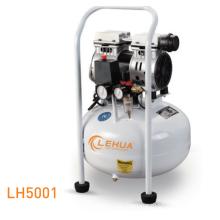 oil free 0.75hp 30l portable air compressor