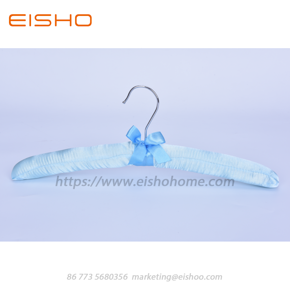 Bb28 1 Padded Coat Hanger For Wedding Dress