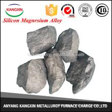 12-10 Bloque Nodulizador / Ferro Silicio Magnesio