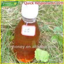 ELA extra light amber raw honey