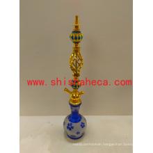 Eisenhower Style Top Quality Nargile Smoking Pipe Shisha Hookah