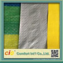 China Supplier Anti-uv Tarpaulin Durable PE Covers/Sheets