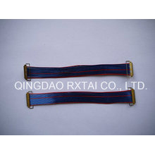 Custom Lvds Cable Assembly para Painel LCD