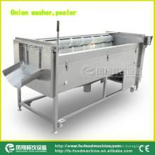 Истощение Тип растительного стиральная машина и нож, лук и стиральная машина шелушения Мстп-1000