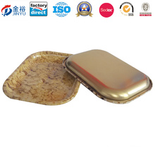 0.35mm Thickness Tin Serving Tray for Smock Making
