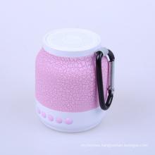 Wholesale Crack Pattern Portable Mini Bluetooth Wireless Speaker