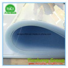 Прозрачный пластик ПВХ жесткая пленка для воротник рубашки
