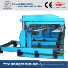 Customize Ce and ISO Certificated 12 Meter Automatic Product Stacker