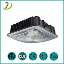 Luz de dossel LED 75W Super Slim