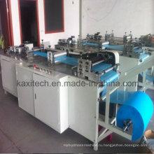 Автоматическая машина для изготовления нетканых матов
