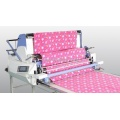 Automatic Spreading Machine for Knit and Woven