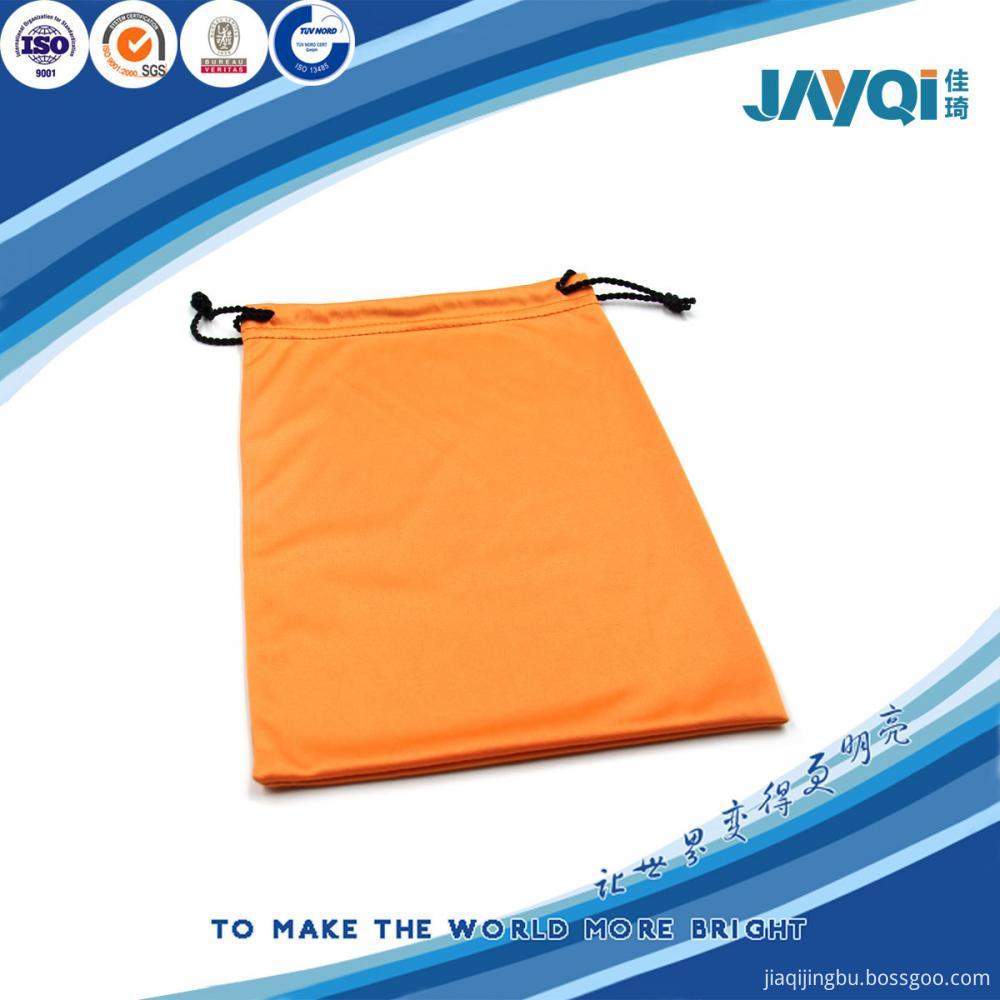 High Quality Microfiber Glasses Bag Promotion