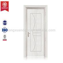 Puerta interior de madera PVC