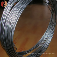 высокой чистоты АСТМ B776 класс Р3 гафний провод для испарения