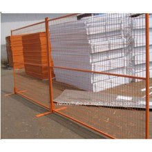 Canada Temporary Steel Fence Panel