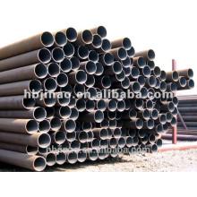 Q345 sem costura de baixa liga de tubos de aço de desenho frio fabricante