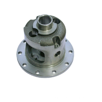 Custom manufacturing metal OEM stainless steel casting part