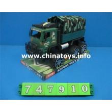 Coche de la fricción del coche de los juguetes plásticos de la promoción (747910)