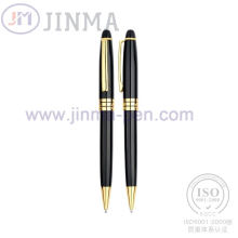 Die Förderung Geschenke Hot Kupfer Kugelschreiber Jm-3027b