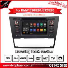 GPS pour voiture pour BMW 3 E90 E91 E92 Android GPS Radio Lecteur DVD