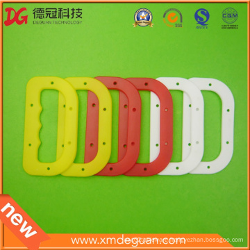 Types for Food Packaging D-Shaped Plastic Handle