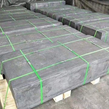High Modulus EDM Carbon Graphite Furniture and Ordinary Crucible
