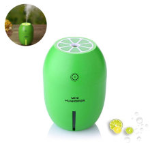 120ml USB Small Portable Mini Ultrasonic Aroma Diffuser
