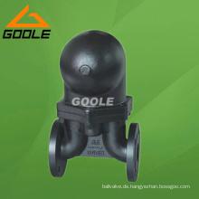 FT44 Ball Schwimmer Kondensatableiter