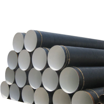 42crmo 42crmo4 Carbon External Fbe Coating Steel Pipe